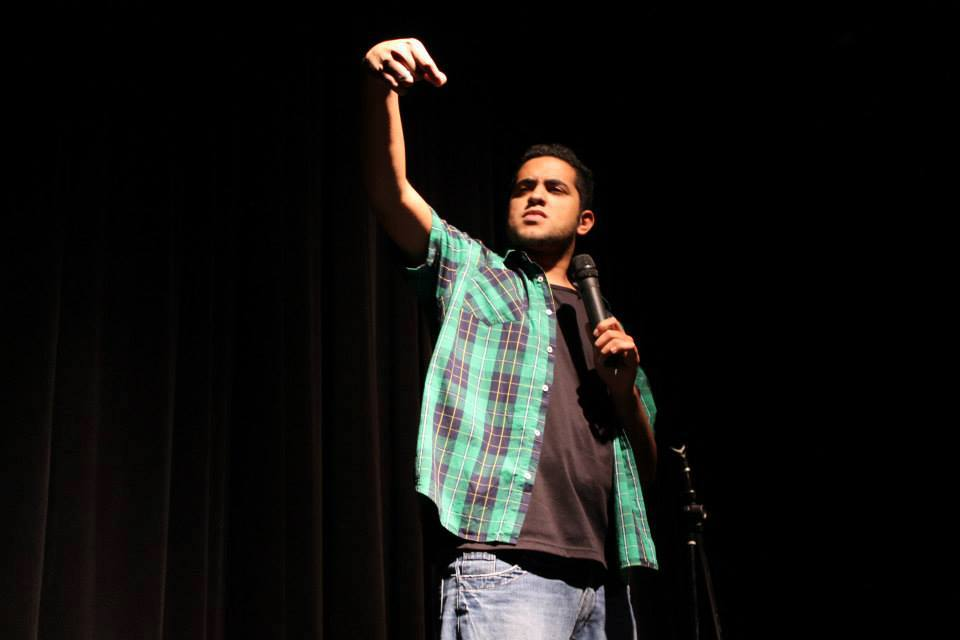 Dihh Lopes - Contratar Stand up Commedy sp 1