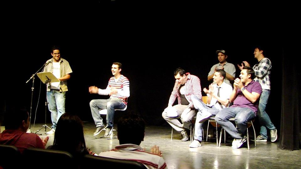 Dihh Lopes - Contratar Stand up Commedy sp 2