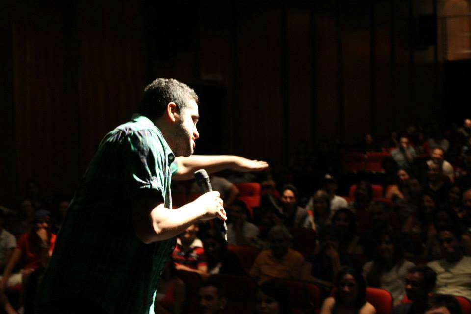 Dihh Lopes - Contratar Stand up Commedy sp 6