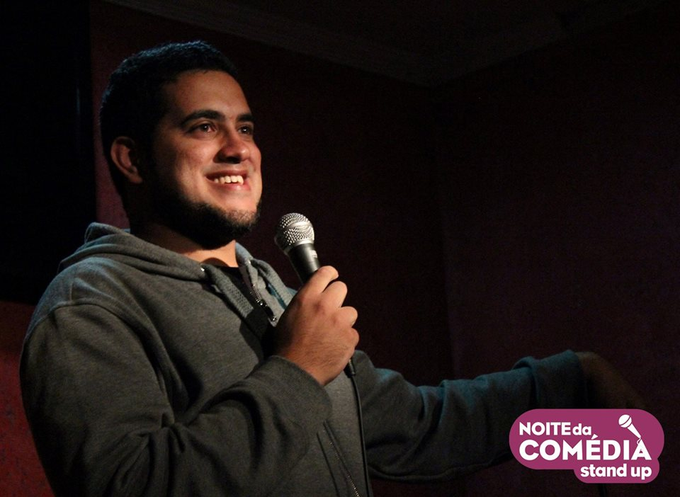 Dihh Lopes - Contratar Stand up Commedy sp 15