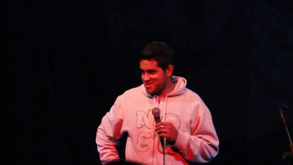 Dihh Lopes - Contratar Stand up Commedy sp 16