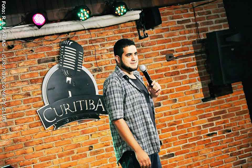 Dihh Lopes - Contratar Stand up Commedy sp 17