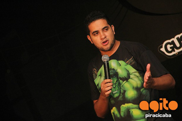 Dihh Lopes - Contratar Stand up Commedy sp 23