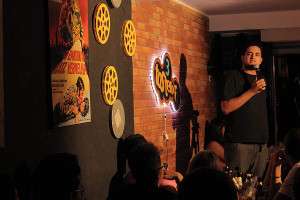 Dihh Lopes - Contratar Stand up Commedy sp 28