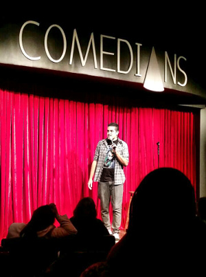 Dihh Lopes - Contratar Stand up Commedy sp 29